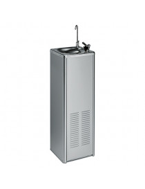 Fontaine d'eau fraiche pour eau froid à +4°C. min. 31 litres/ heure