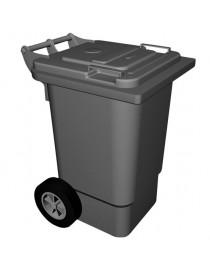 poubelle sur roues. 240 litres