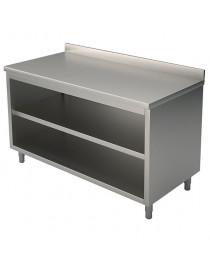 table armoire basse neutre....