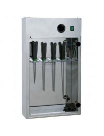 stérilisateur couteaux avec...