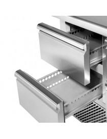 kit de tiroirs 2x 1/2 pour...