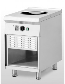 WOK INDUCTION 8kW DIAMETRE...