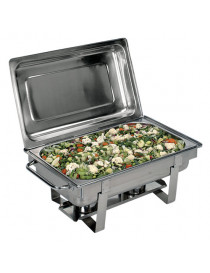 chafing dish. 1x GN 1/1 h65 mm
