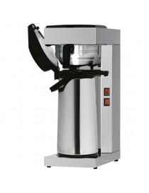 percolateur café manuel...