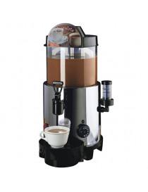 distributeur de chocolat chaud 5 litres