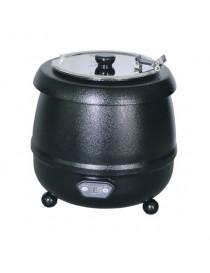 soupière électrique. capacité 10 litres