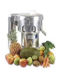 extracteur de jus. 20 litres/h
